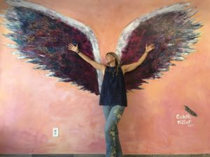 Master the Art of Receiving Guidance and Support from Angels | March 4 - April 8, 2020 @ Online