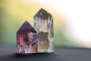 How to Use Crystals to Raise Your Vibration & Heal - July 2020